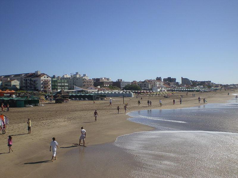 Pinamar-Beach-Argentina