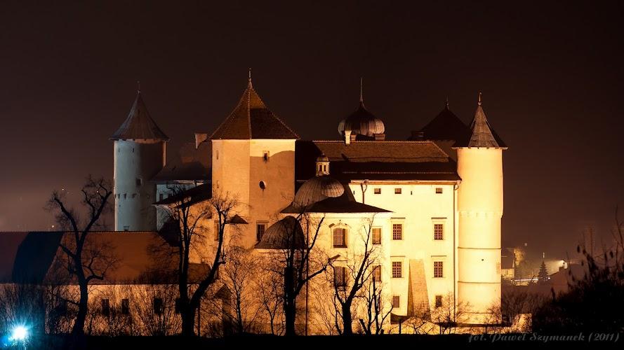Poland-castle