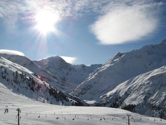 St-anton-arlberg-austria
