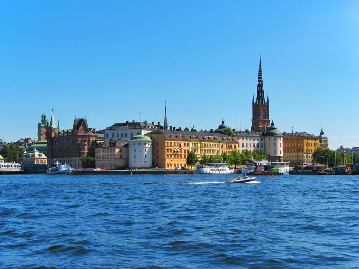 Sweden-Stockholm-Old-Town
