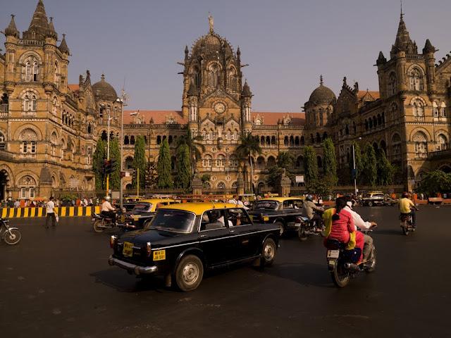 Victoria-terminus-mumbai-india
