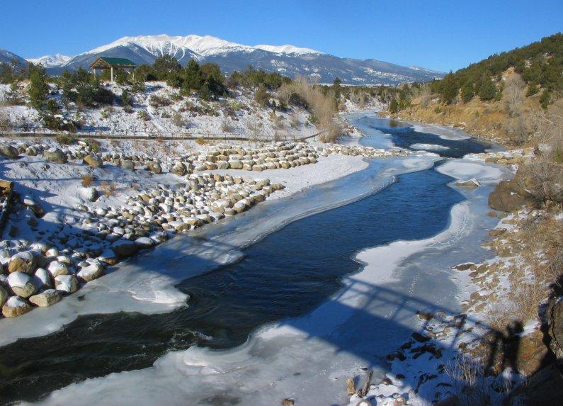 arkansas-river