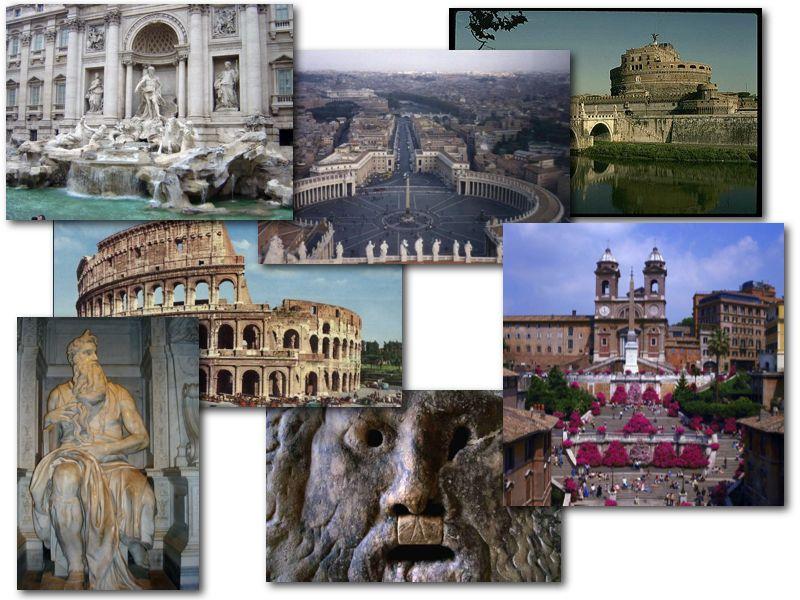rome-montage
