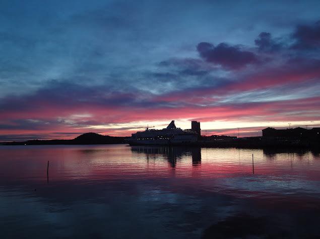 Oslo-lake