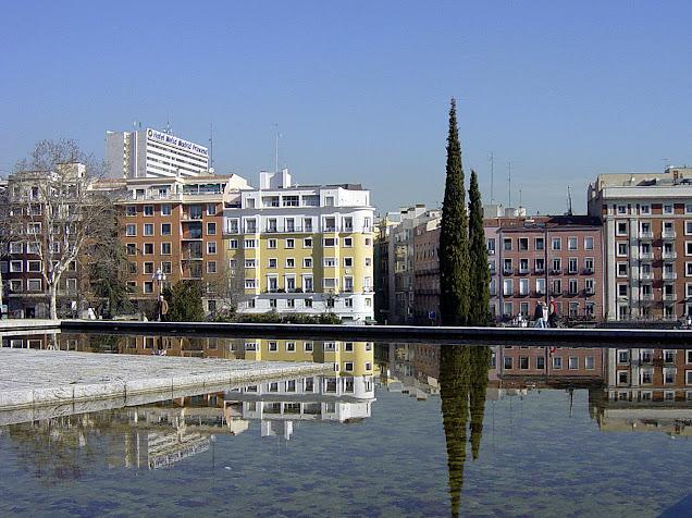 Templo-de-Debod-Madrid