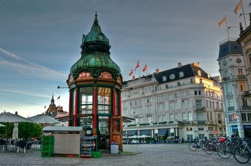 Copenhagen Denmark Tourist Attraction Travel Guide Tourist Destinations