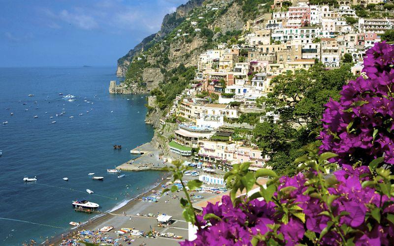 Capri-coast-italy