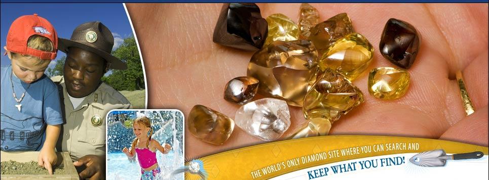 Jewelery-arkansas