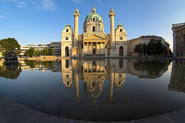Karlskirche-Vienna-luxury-travel