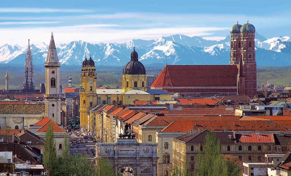 Munich-DE