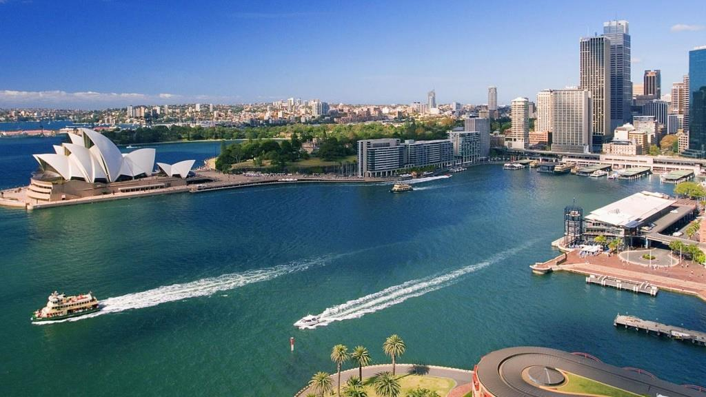 Australia attractions
