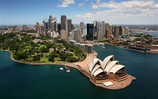 Australia_sydney