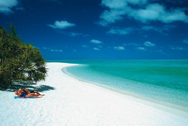 Christmas Island – Tourist Destinations