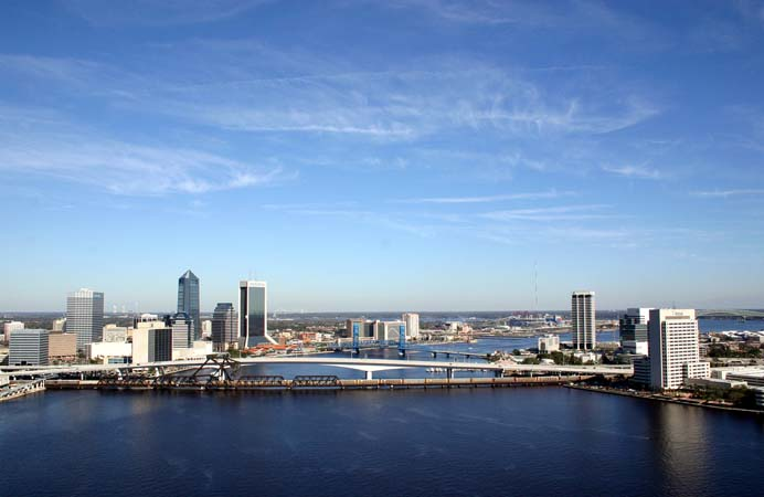 Downtown-Jacksonville-FL