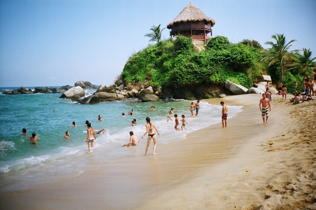 Tayrona-National-Natural-Park-6
