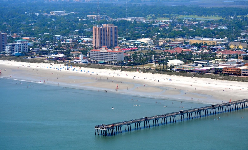 Beach Jacksonville Fl The Best Beaches In World