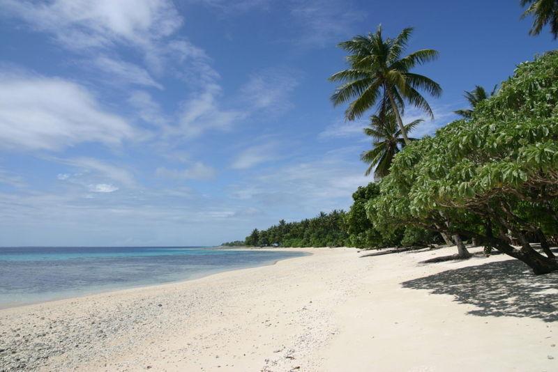 Marshall Islands Tourist Destinations