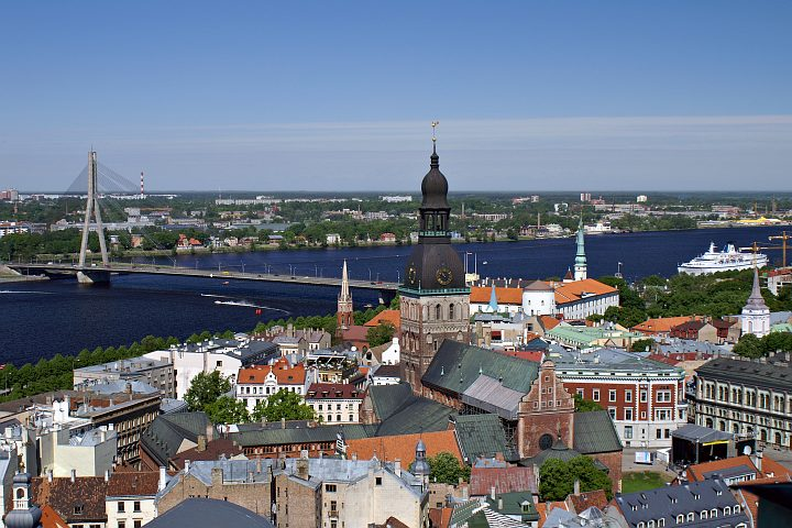 Latvia-view
