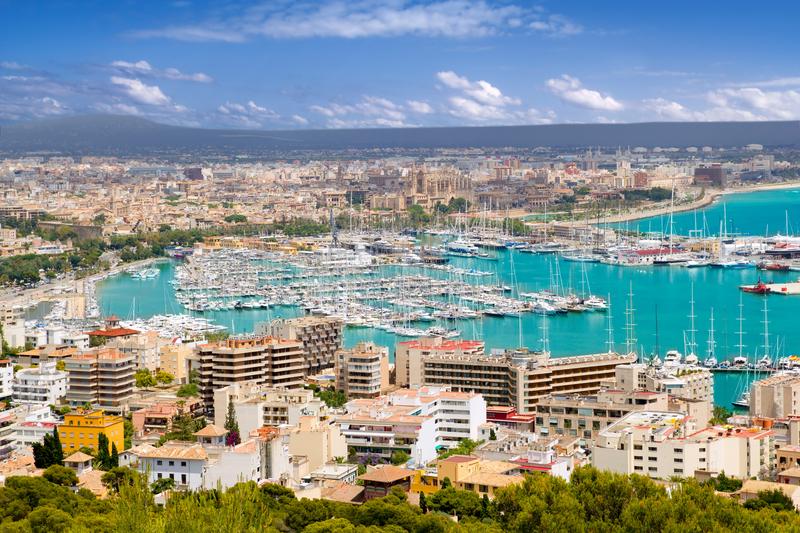 Majorca Island Mallorca