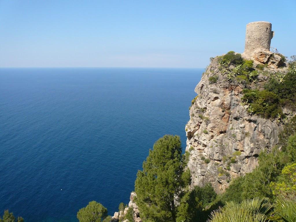 Majorca-Island