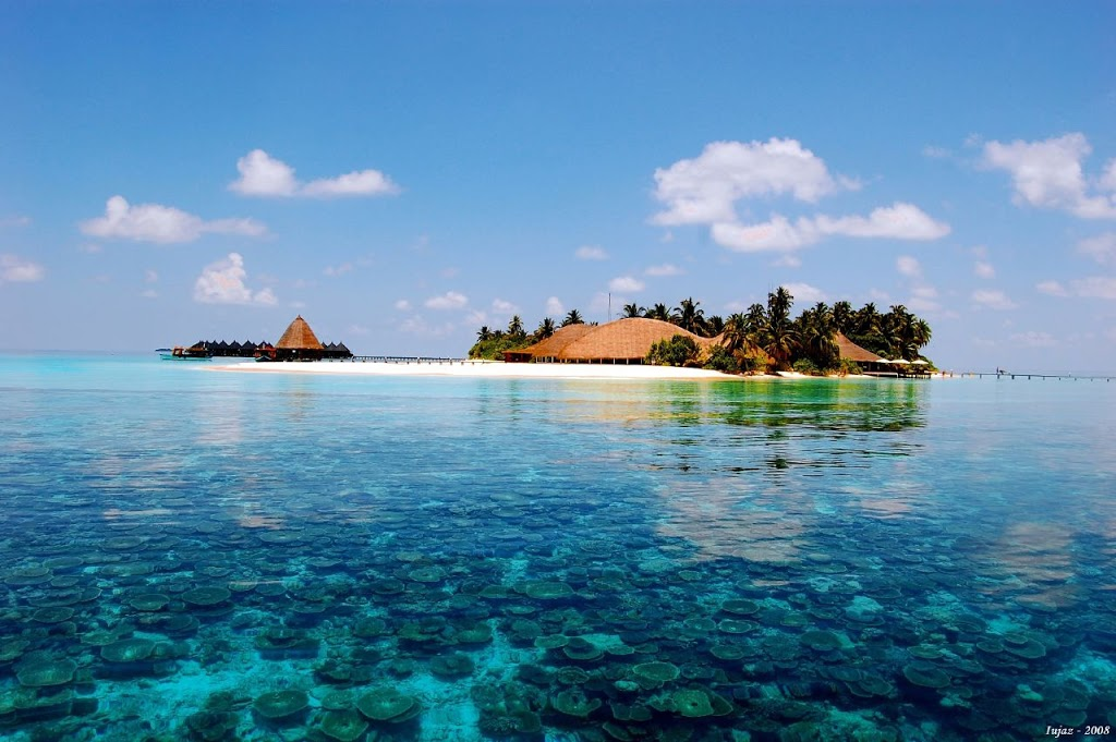 Maldives-paradise