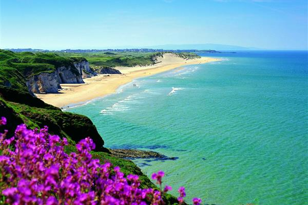 Northern Ireland attractions