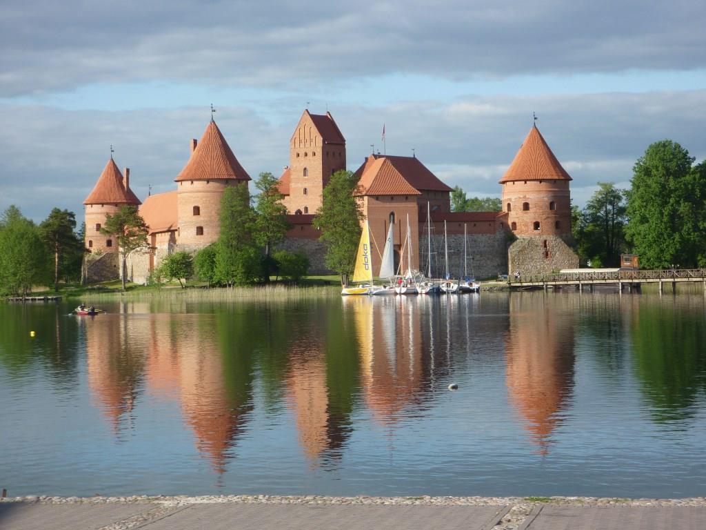 Pays-Baltes-Latvia