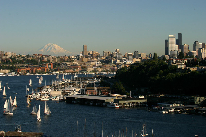 Seattle-Lake-Union-