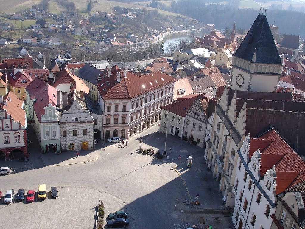 Tabor-Czech_Republic