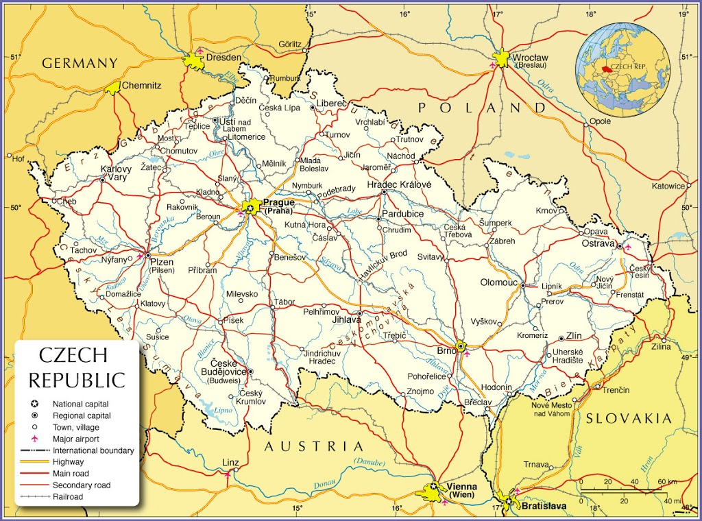an analysis of the czech republics political system in europe An overview of four political systems  many republics in the 19 th century were established to  but then change the political system to ensure they remain in.