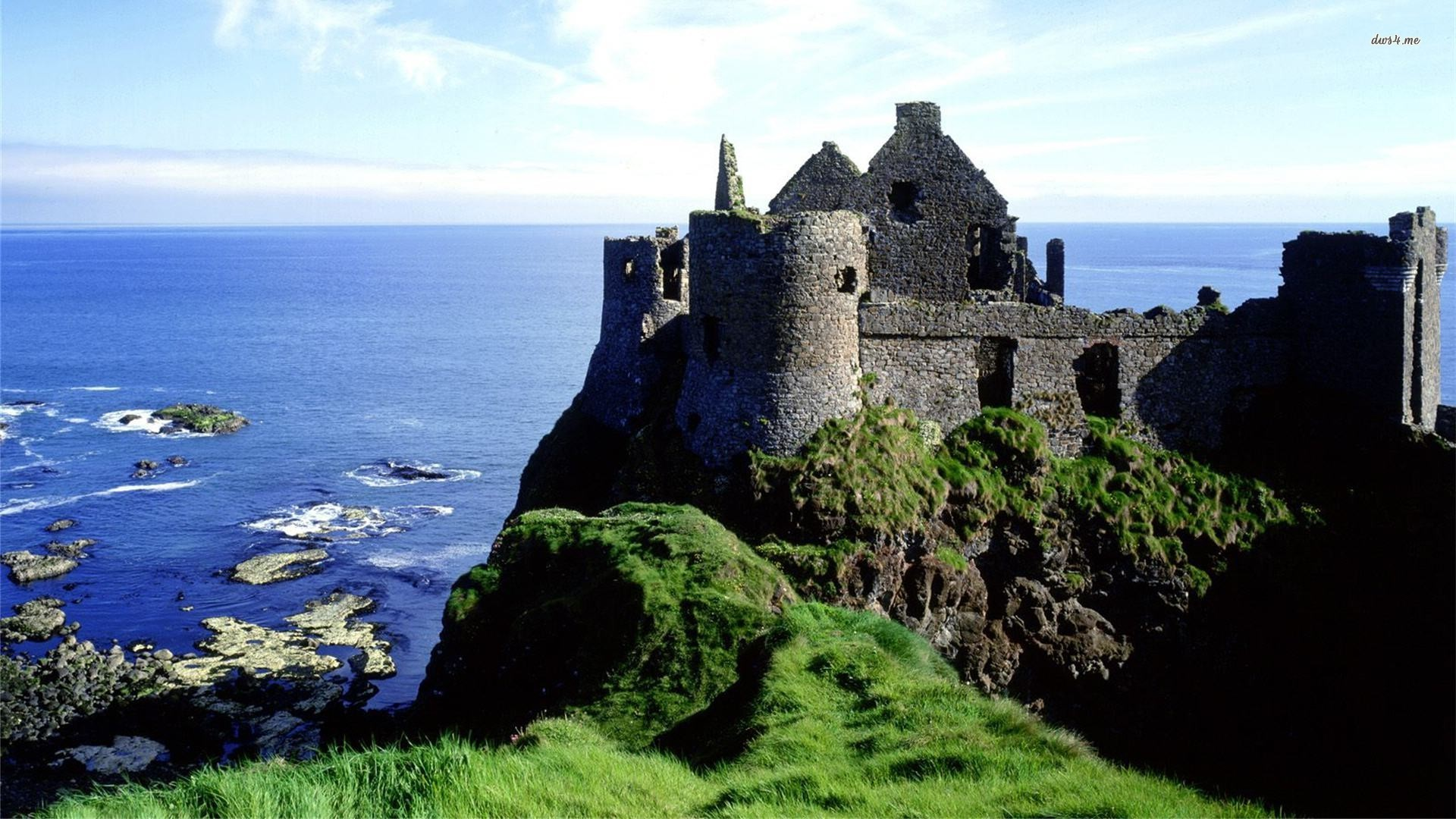 ireland tourist destinations