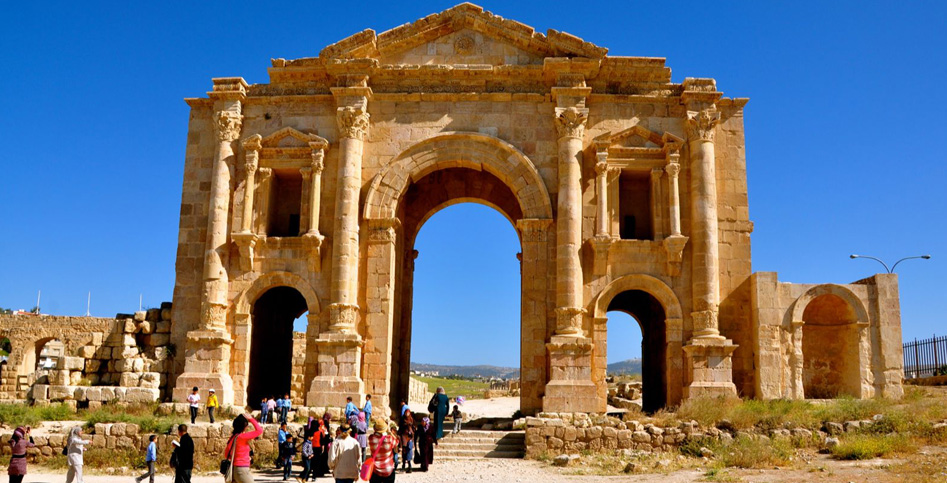 jordan-country-history-culture-and-information