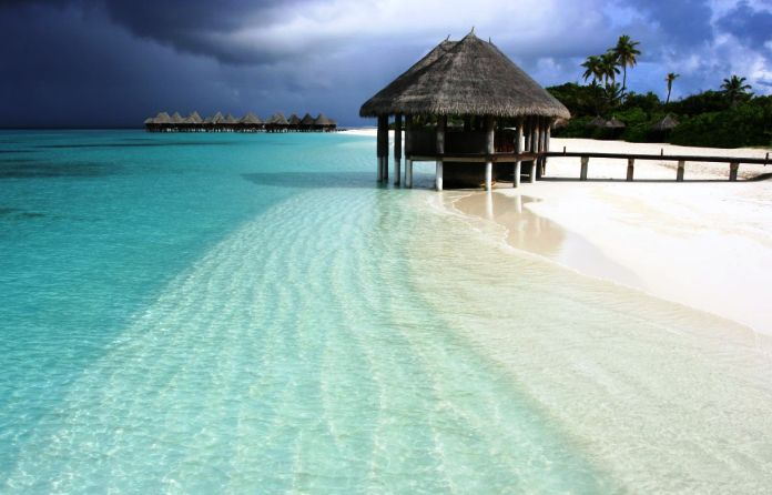 maldives-beach-view