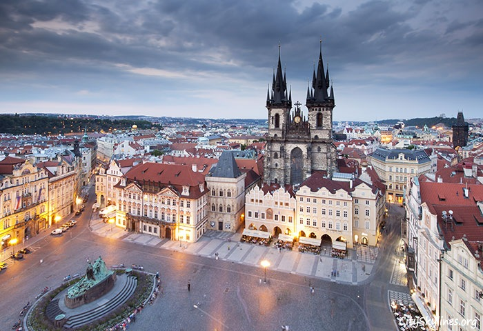 prague-czech-republic-city-skylines