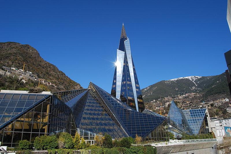 Caldea-Spa-in-Andorra-la-Vella