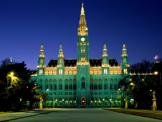 City_Hall-_Vienna-_Austria