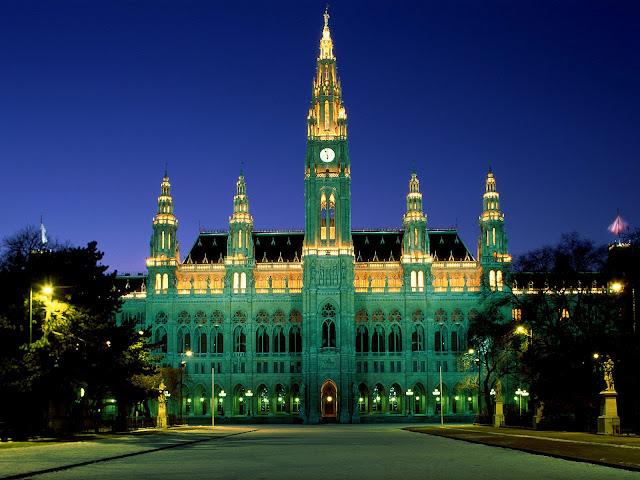 City_Hall-_Vienna-_Austria