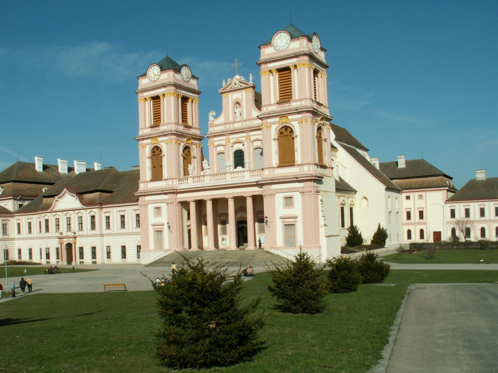 Goettweig-Austria-1139718662