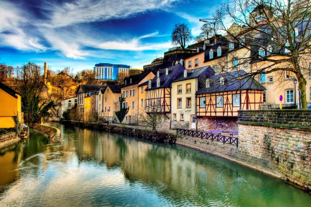 Luxembourg (1)