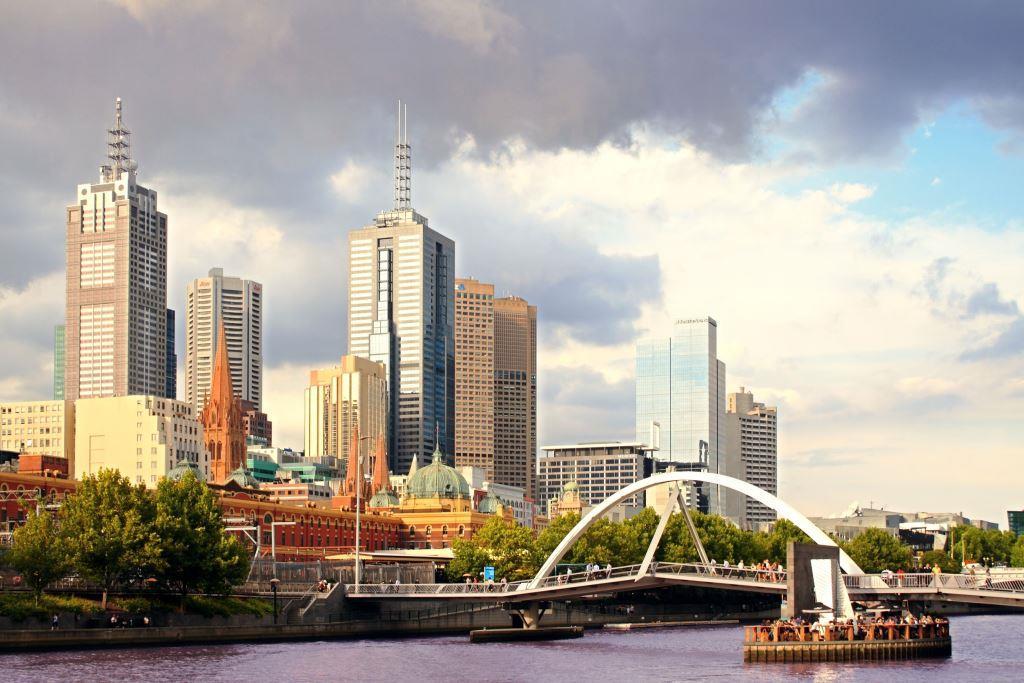 Melbourne-Australia1