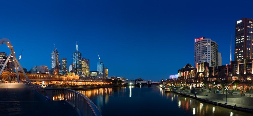 Melbourne Travel Guide Wiki