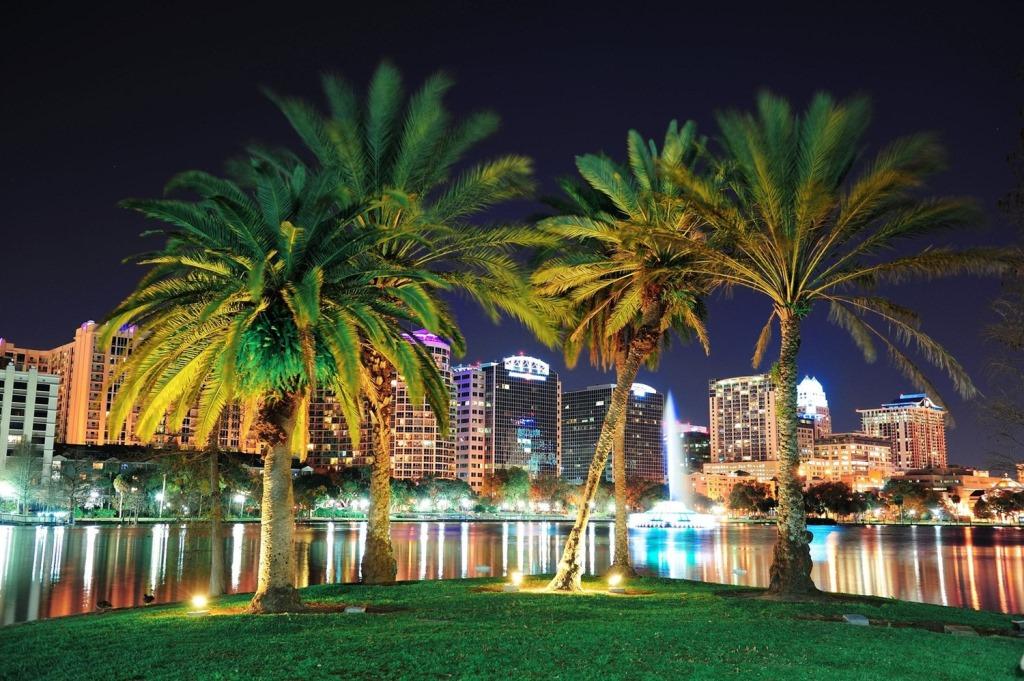 Orlando-Florida