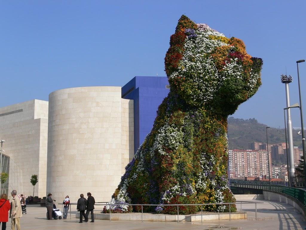 Puppy_Koons_Bilbao