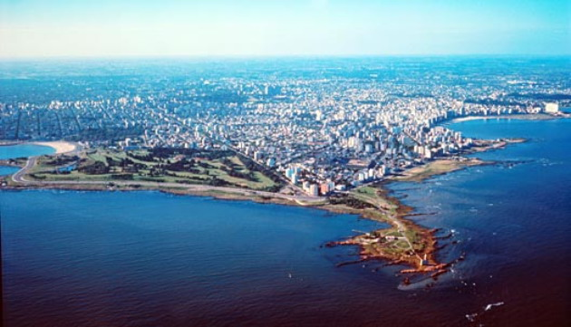 720Uruguay-Montevideo