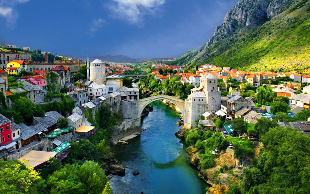 Bosnia and Herzegovina 1