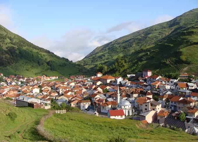 Brod-Village-Kosovo