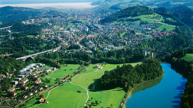 Liechtenstein City