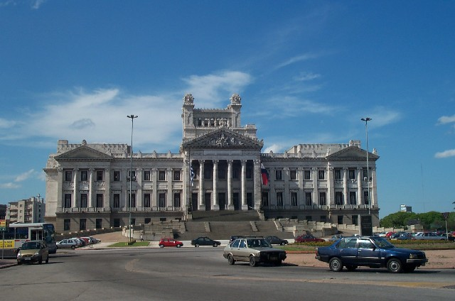 Montevideo-Uruguay-south-america-travel