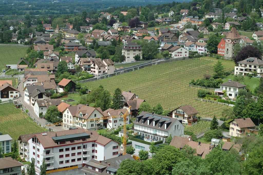 Vaduz_Liechtenstein