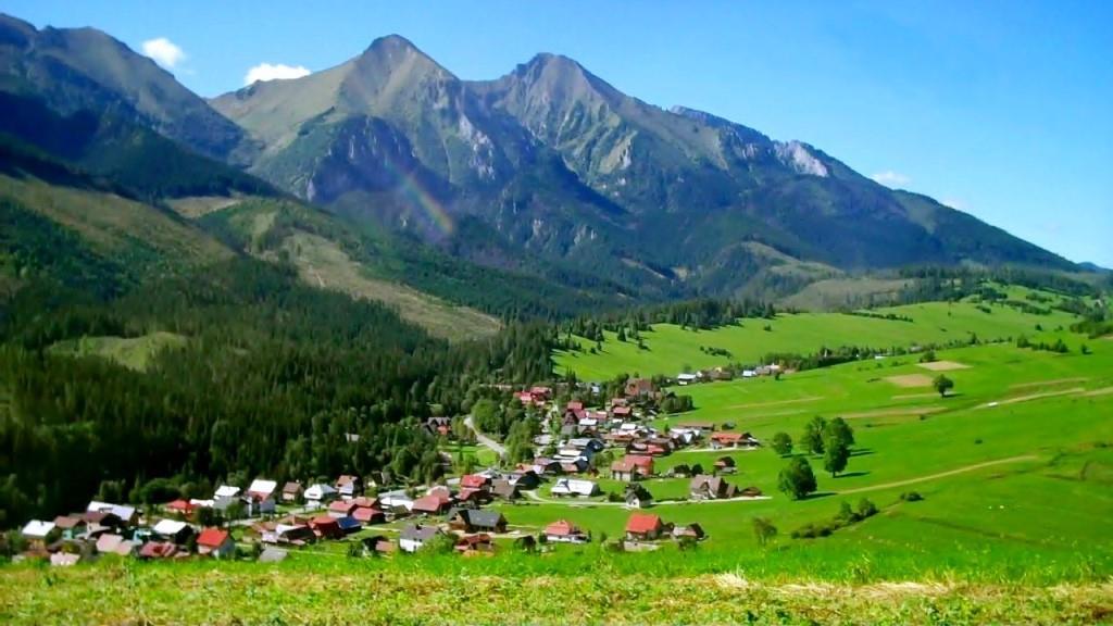 Zdiar-Slovakia